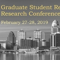 Graduate Student Regional Research Conference