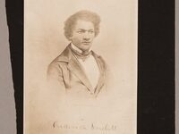 A New Dawn of Freedom and the Frederick Douglass Family