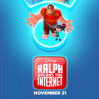 Cinema USI: Ralph Breaks the Internet