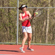 USI Women's Tennis vs  Truman State University