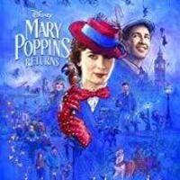 Cinema USI: Mary Poppins Returns