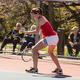 USI Women's Tennis at  McKendree University