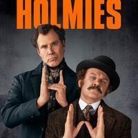 Cinema USI: Holmes & Watson