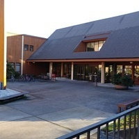 Anderson University Center