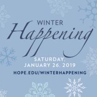Winter Happening 2019