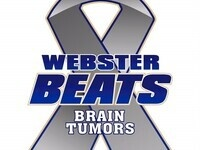 'Webster Beats Brain Tumors' to Support URMC