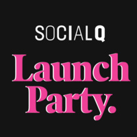 SocialQ Launch Party