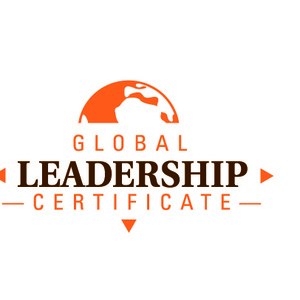 Global Leadership Certificate Session Six: Actions - Locally and Globally