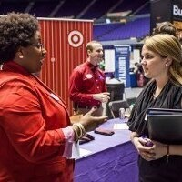 Career Expo for All Majors