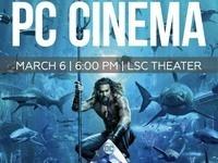 PC Cinema: Aquaman