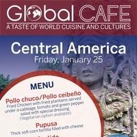 Global Café: Central America