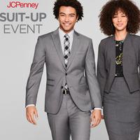 JCP Suit Up