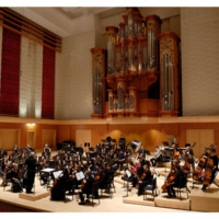 Lagerquist Concert Hall – Mary Baker Russell Music Center
