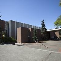 Olson Gymnasium & Auditorium