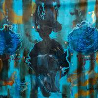 Scherezade Garcia: An interdisciplinary visual artist