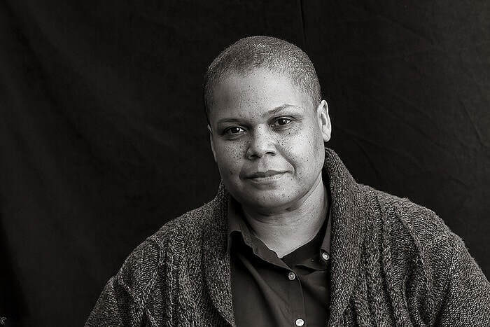 2019 Mandela Social Justice Day Keynote - Keeanga-Yamahtta Taylor at Performance Center