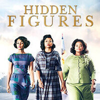 Teen Scene: Hidden Figures