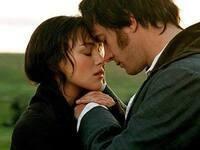 Jane Austen Movie Night: Pride and Prejudice