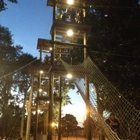 Open Challenge Course Night - Free