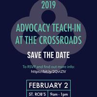 Advocacy Teach In