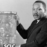 Economic Justice: Carrying Forward MLK's Poor People's Campaign