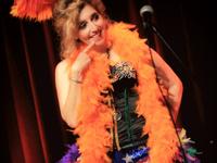 Miz Kitty's Parlour Vaudeville Show