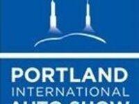2019 Portland International Auto Show