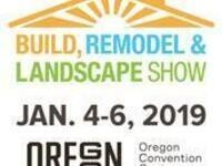Build, Remodel & Landscape Show