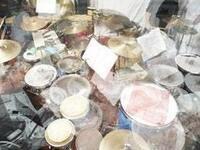 Secret Drum Band