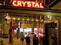 Crystal Ballroom's 105th Birthday Free-For-All