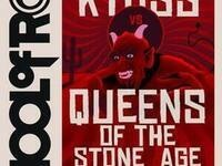 School of Rock Portland: Kyuss vs. Queens of the Stone Age