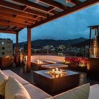 Alumni and Friends Reception - Bogotá Colombia