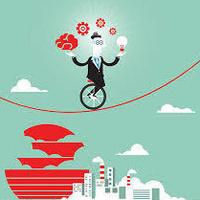 ONLINE WORKSHOP - Finding Career-Life Balance and Inspiration