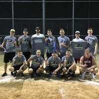 Intramural Slow-Pitch Softball League