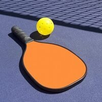 Intramural Pickleball Doubles Tournament