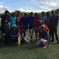 Intramural Box Cricket Tournament