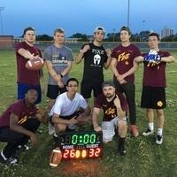 Intramural 4x4 Flag Football Tournament