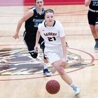 Women's Basketball vs Multnomah