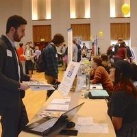Internship and Career Fair