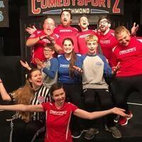 ComedySportz Improv