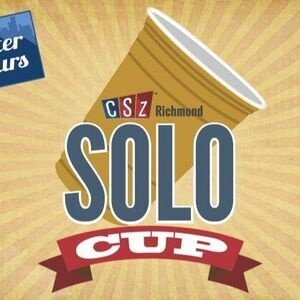 CSz Richmond: Solo Cup