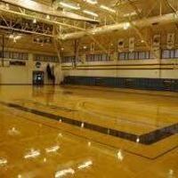 Grant Gymnasium