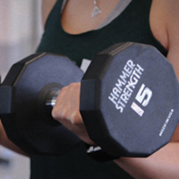 Fundamentals of Weight Training Free Demo Day