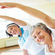 Active Adult Exercise
