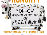 FREE Chick-Fil-A On Us!