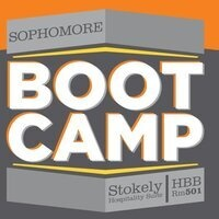 Sophomore Boot Camp