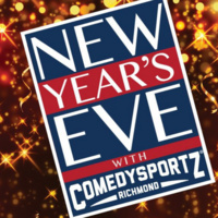 NEW YEAR'S EVE with ComedySportz!
