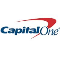 Capital One Meet & Greet Table
