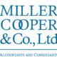 Miller Cooper Meet & Greet Table