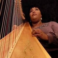 Holiday Harp Concert featuring Shelley Greene